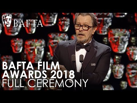 Watch the full BAFTA Film Awards Ceremony | BAFTA Film Awards 2018