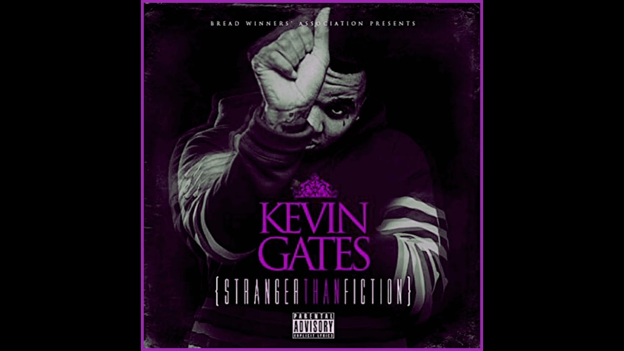 Download Kevin Gates Ft. Percy Keith & Mista Cain - Change On Me Remix