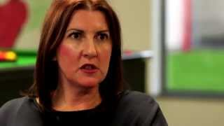 Sara Lawton, MD of the Toxteth Fire Fit Hub: Mazda Real Challengers, Series 2