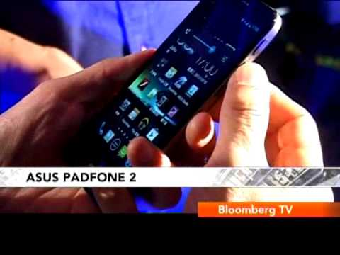 Bloomberg TV India