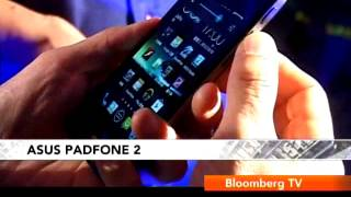 FIRST LOOK: ASUS PADFONE 2 & ASUS TAICHI (TOUCHSCREEN ULTRABOOK) on WINDOWS 8 thumbnail