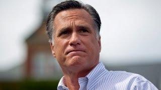 Tagg: Mitt Romney Didn