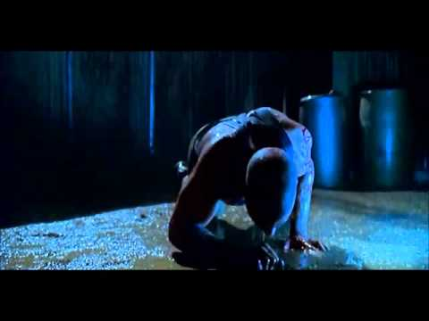 Riddick's Broken Heart