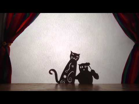 The Owl and the Pussy-cat Shadow Show