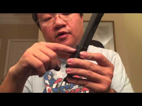 How to field strip and clean Smith & Wesson M&P 15