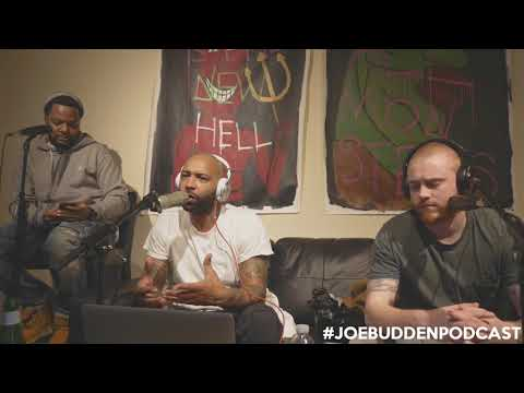Drake's Contribution To Apple Music | The Joe Budden Podcast