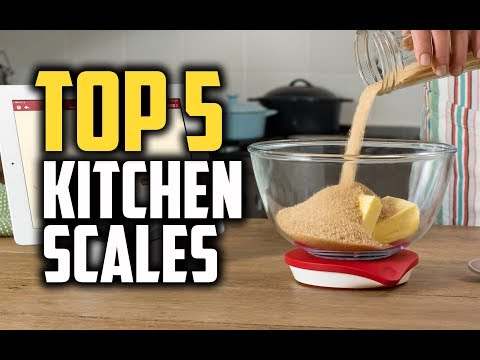 best-kitchen-scales-in-2018---which-is-the-best-kitchen-scale?