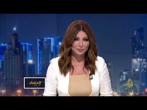 الحصاد- الأزمة الخليجية.. من يسيس الرياضة؟  - نشر قبل 6 ساعة