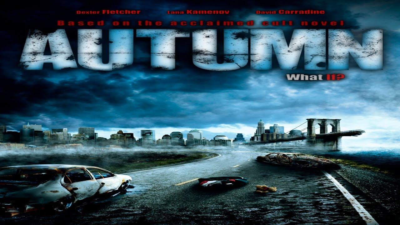 "Autumn Movie: ""Autumn"" Movie Trailer"