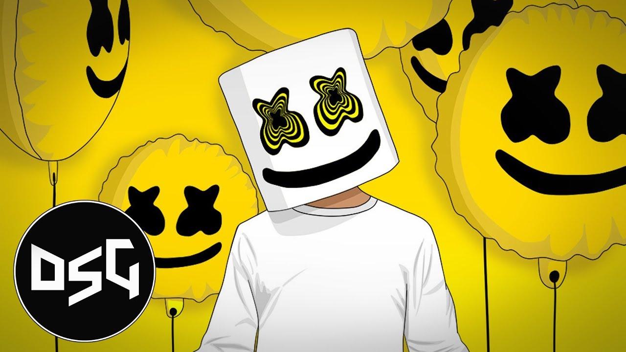 Marshmello ft. Bastille - Happier (DirtySnatcha Remix) - YouTube