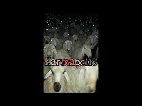 karmapolis capitulo 3
