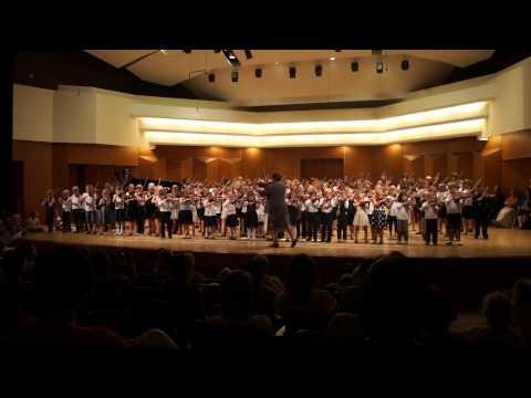 Andantino, Suzuki Workshop Poland 2013 (Koscierzyna), Music Academy Gdansk