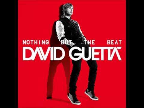 David Guetta Feat/Taio Cruz & Ludacris - Little Bad Girl (My Extended Mix)