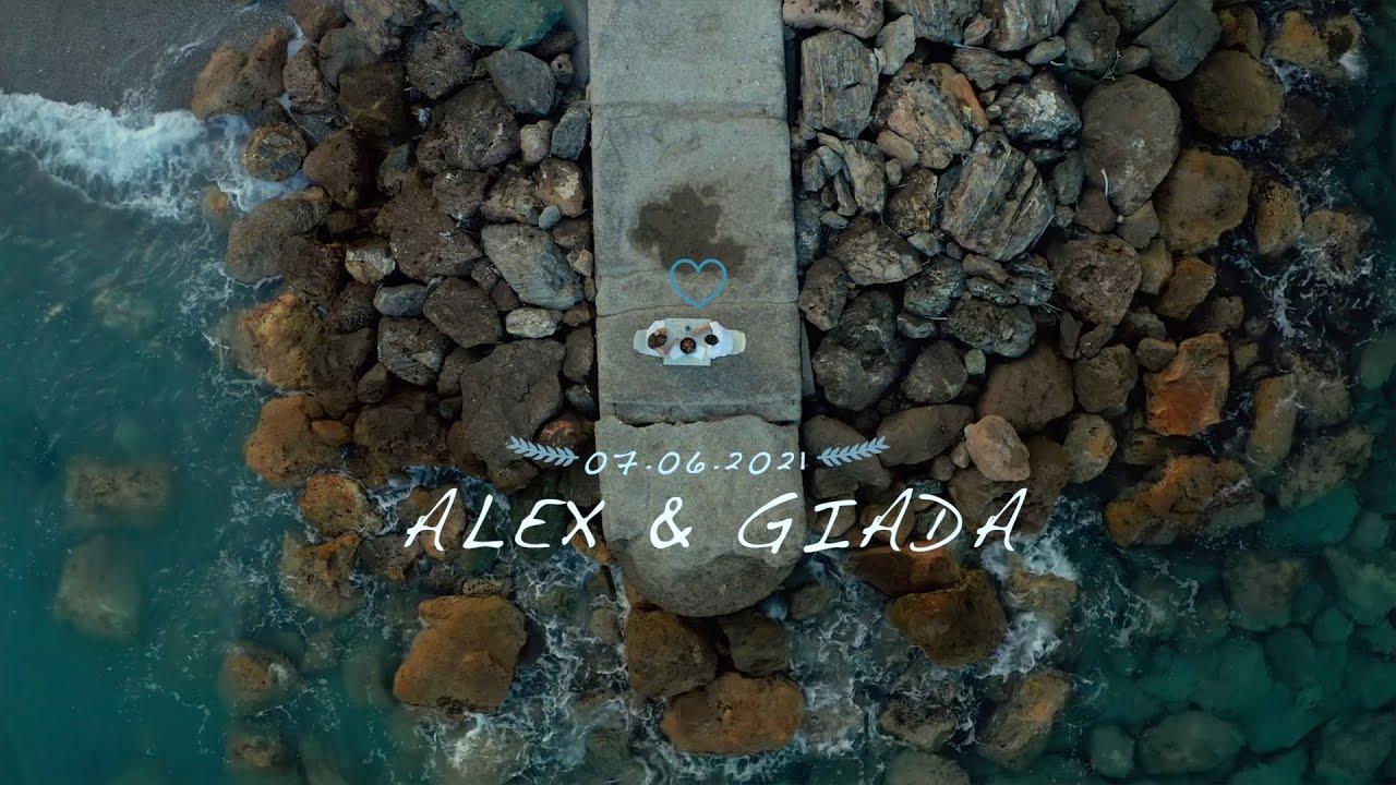 Alex & Giada / Wedding  Proposal