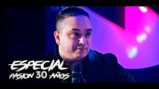 Sebastian Mendoza - En Vivo Especial Pasión 30 Años (COMPL...