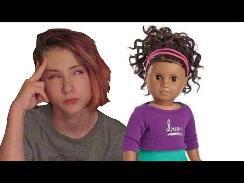 My Thoughts On Gabriela McBride // I Hate American Girl