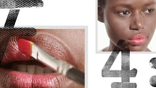 Instant Artistry: Bright Lip on Darker Skin Thumbnail