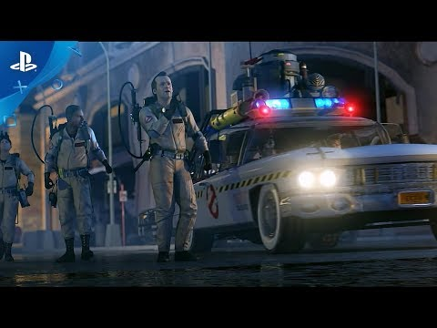 Ghostbusters: The Video Game Remastered - Launch Trailer | PS4