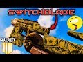 *NEW* SWITCHBLADE X9 GAMEPLAY IN BO4! How to UNLOCK the SWITCHBLADE X9 in COD BO4!