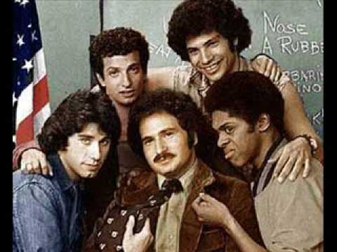 Welcome Back Kotter  Theme Song