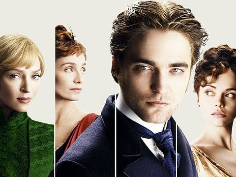 BEL AMI | Trailer deutsch german [HD]