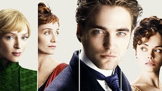 Bel Ami | Deutscher Trailer HD