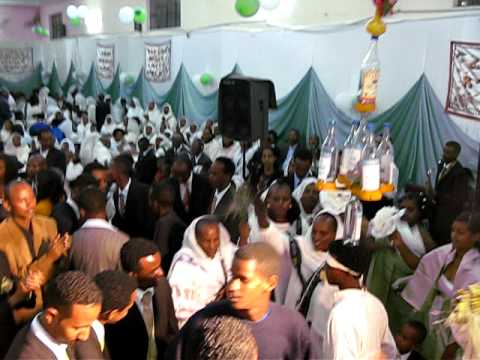 Wedding party in Asmara 2