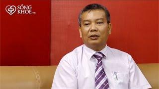 PGS.TS Nguyễn Hữu Ước tư vấn điều trị bệnh tim bẩm sinh (P2)