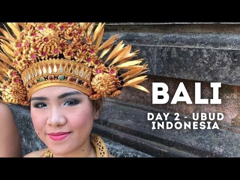 Museums and Things to Do in Ubud, Bali, Indonesia | BEST PLACES TO TRAVEL IN BALI