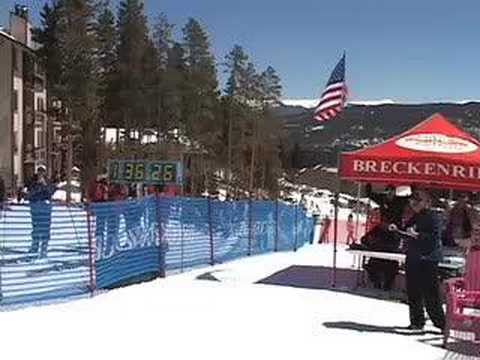 17th annual Imperial Challenge at Breckenridge