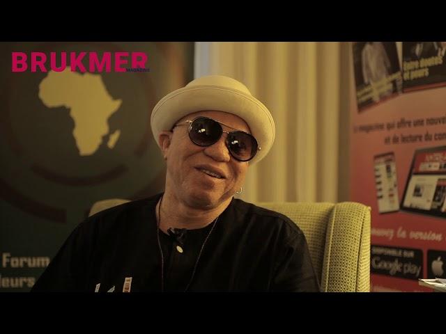 Interview Salif keita sur la situation au Mali, l'albinisme et la musique Africaine