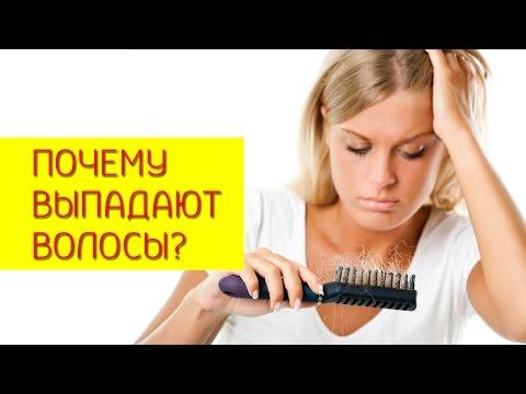 Выпадение волос у женщин: лечение медикаментозное и