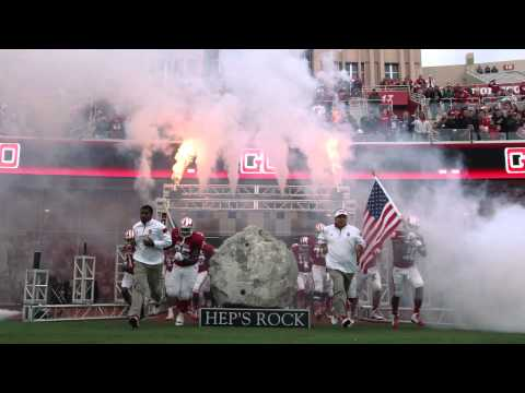 2015 #IUFB Commercial