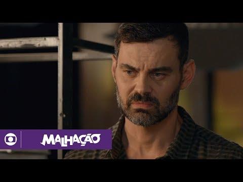Malhação - Vidas Brasileiras: capítulo 41 da novela, sexta, 4 de maio, na Globo