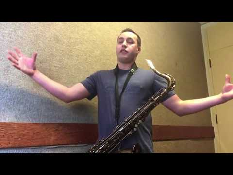 ***Jody Jazz Super Jet TENOR Review NEW 2018!***