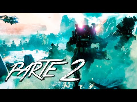 "TITANFALL 2 PARTE 2 ""SANGRE Y OXIDO"" #1 