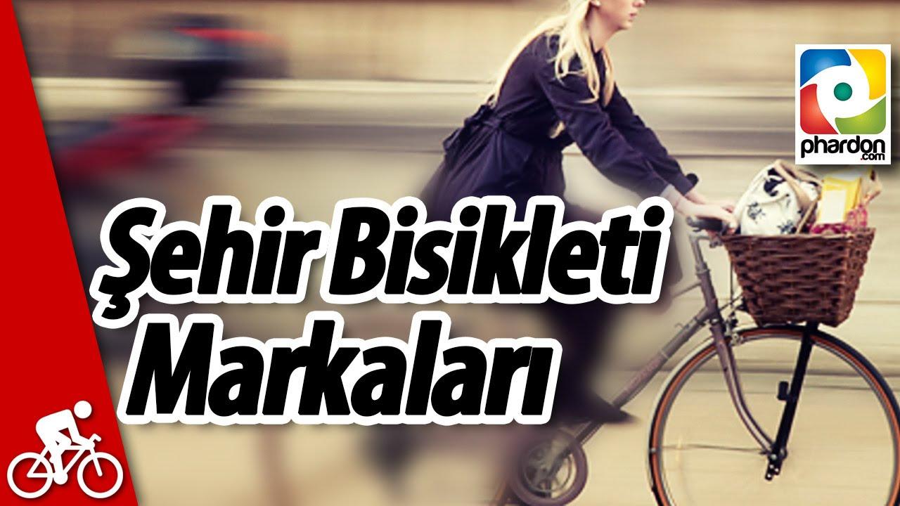 Bisan Achill Acera Donanımlı Tur Şehir Bisikleti