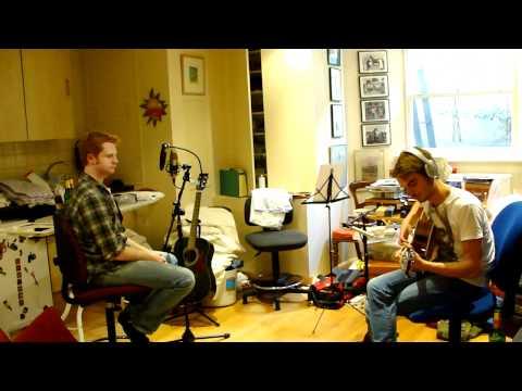 "Alex Edwards and Fred Baty - ""Street Corner Side"""
