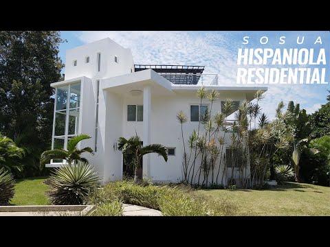 Real Estate Investment Sosua Puerto Plata Dominican Republic Hispaniola Residential