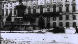 Violence of WW2