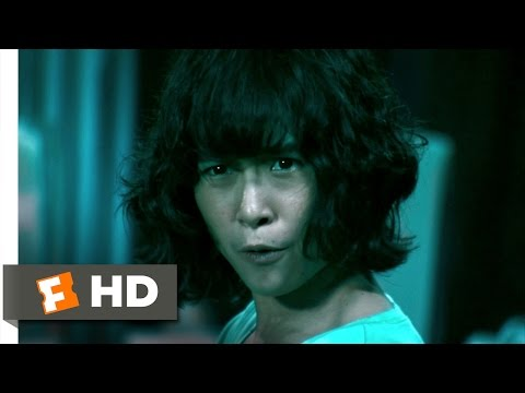 Chocolate (2008) - Debt Collector Scene (2/10) | Movieclips