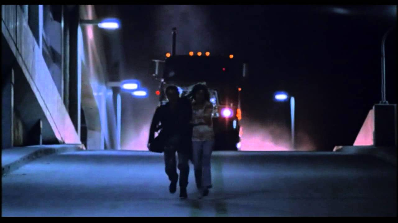 The Terminator  1984  Theatrical Trailer Hd