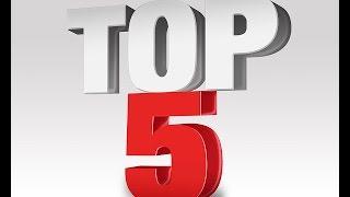 Топ 5 фильмов Научная фантастика.Обязательны к просмотру.Top 5 Science fiction.