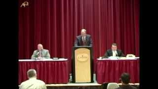 Can Men Become Gods? James White vs Martin Tanner Video