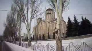 Рождество в Макеевке(Спасибо Всем, кто смотрит мои видео и подписывается на мой канал, Вы лучшие!! Моя партнерская программа..., 2015-01-17T12:43:35.000Z)