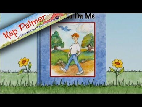 Sammy / I'm Glad I'm Me - Hap Palmer