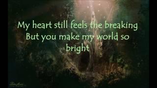 Arc North Meant To Be ft Krista Marina lyrics video
