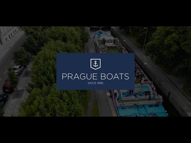 Prague Boats (Šumava)