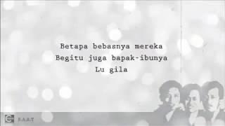 Lagu Warkop DKI - Kumbakero (RAAY Cover)