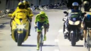 Froome and Sagan
